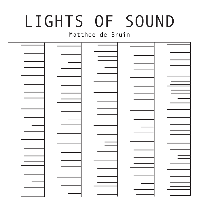 Artwork for LIGHTS OF SOUND
